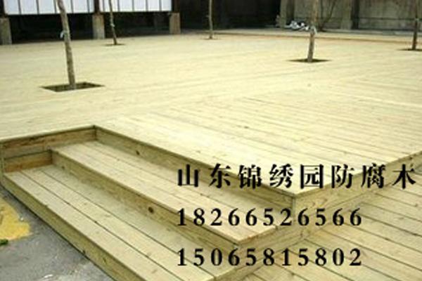 楼梯木地板04
