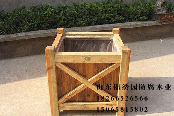 木质小品系列03
