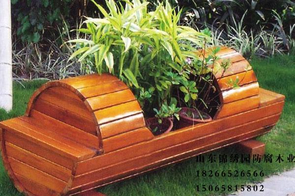 木质小品系列04