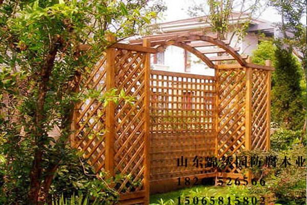 木质小品系列05