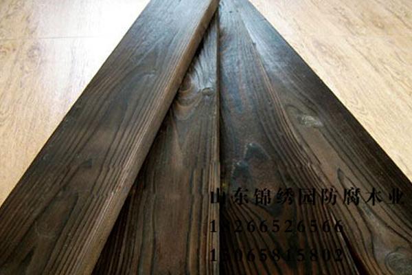 碳化木系列08