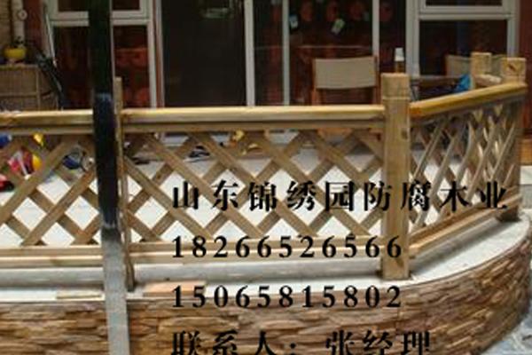 木栅栏系列10